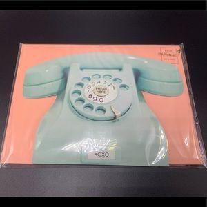 ⚡️5/$30⚡️Papyrus 🎵audio🎵 XOXO phone, MD card